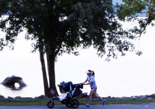 running_mom