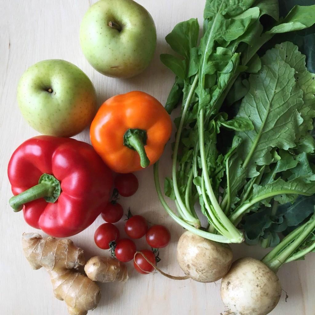 veggie-small