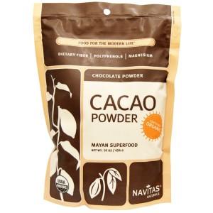 lowcacaopowder