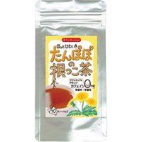 ティーブティック ほっとひといき たんぽぽの根っこ茶