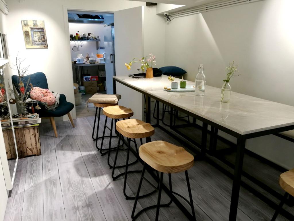 Sweetpea Cafe 2F
