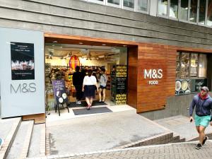 M&S Foods
