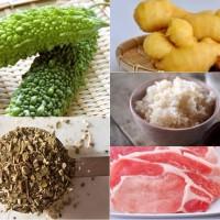 夏バテ防止にはこれ食べとこ!夏バテを予防・解消する食材5選