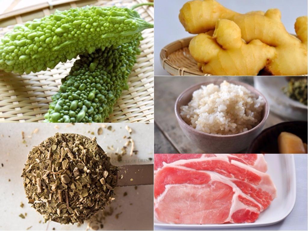 夏バテを予防・解消する食材5選