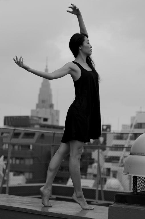 ダンスは最強のエクササイズ。ダンスの脳や心へのメリット - Airi Suzuki