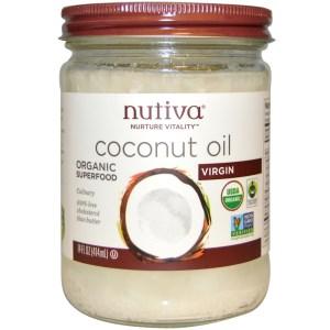 健康オタクオススメのココナッツオイル