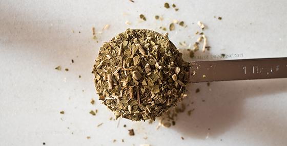 夏バテを予防・解消する食材5選ーマテ茶