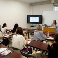 日本で拡大する健康格差~目白大学英米語学科の講義から②