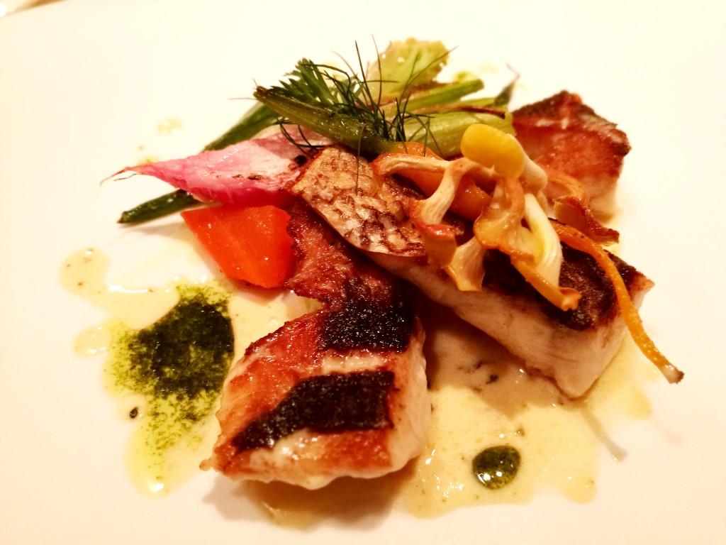 エブリコ-お魚料理