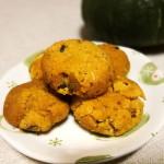 かぼちゃのカントリーマアム風クッキー