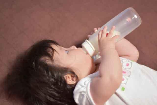 あまり知られていないルイボスティーのすごい効能-赤ちゃんに飲ませても安全
