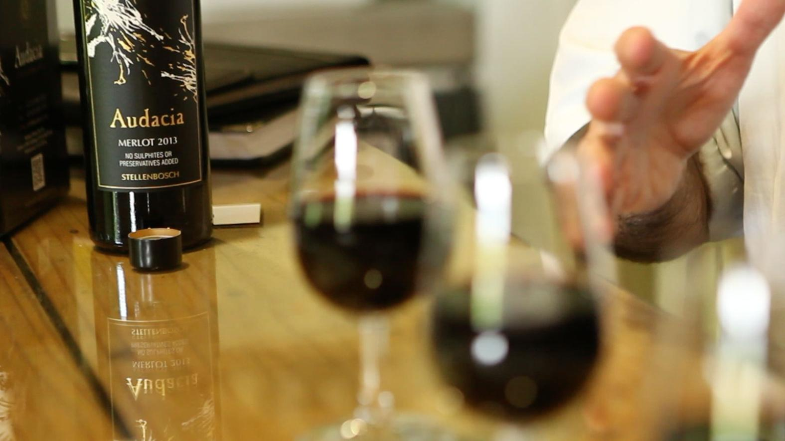 あまり知られていないルイボスティーのすごい効能-Audaciaルイボスワイン