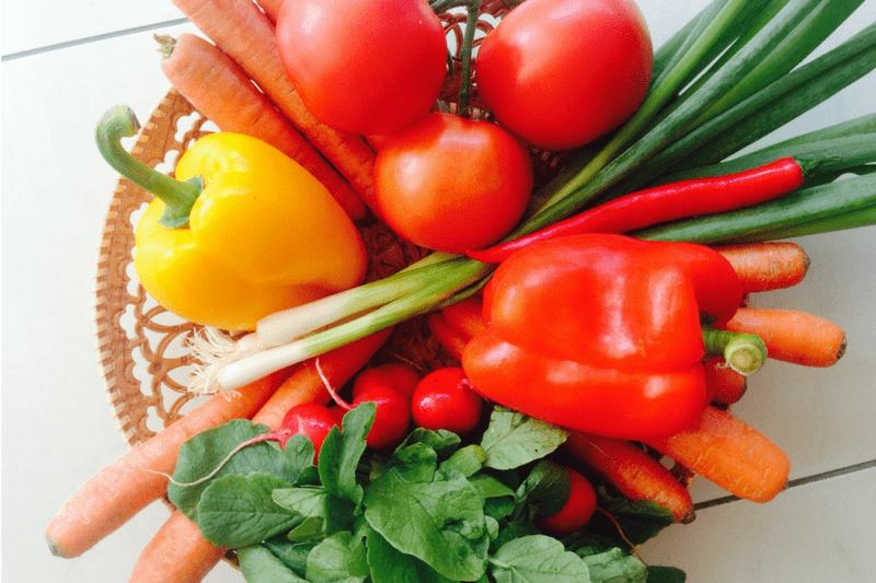 大地を守る会(旧:大地宅配)を2年間使っている私がお野菜宅配サービスをおすすめしたい理由