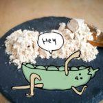 ピープロテインて何?えんどう豆由来のたんぱく質のメリット&飲み比べしてみた-yumiid.com