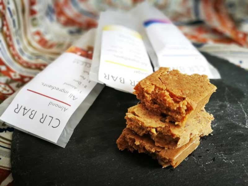 snaq.meのCLR BAR(クリアバー)- ピープロテインって何?えんどう豆たんぱく質のメリット&デメリット
