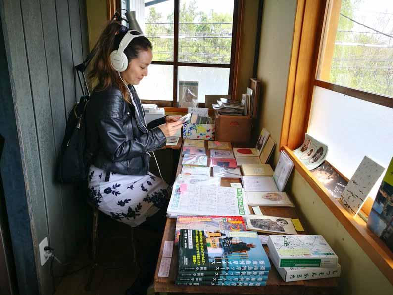 音楽室-Senkiya&カワグチシンマチに行ってきた!川口はいつからこんなにおしゃれに?!