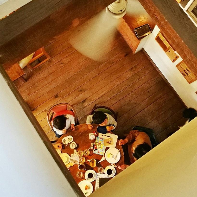二階-Senkiya&カワグチシンマチに行ってきた!川口はいつからこんなにおしゃれに?!