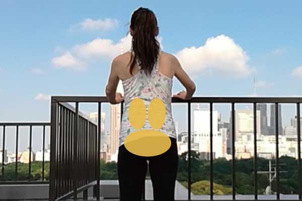 ここをマッサージしよう-妊娠中に腰痛予防のために気を付けていたこと&妊婦の正しい姿勢と腰痛対策