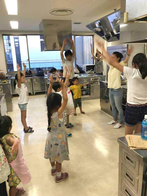 【レポート】snaq.me夏の親子おやつ教室