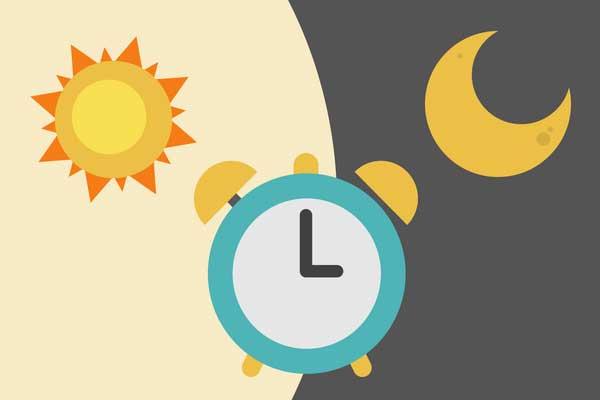 概日リズム-運動でも食事制限でも痩せない?黙って寝なさい!ダイエットには睡眠を-yumiid.com