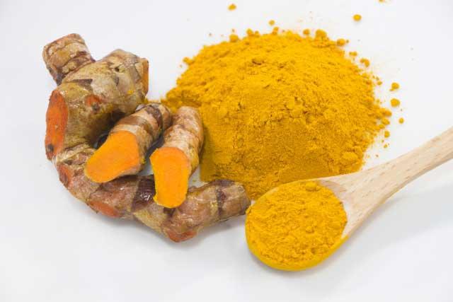 ターメリック(ウコン)には抗酸化作用・』抗炎症作用がー食事にちょこっとまぶすだけ!栄養価をアップグレードするチョイ盛りトッピング7選