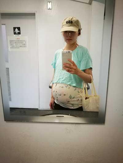 実はウォーキングよりも安全-産後だから語れる妊娠中にも筋トレを続けたワケ&メリット-yumiid.com