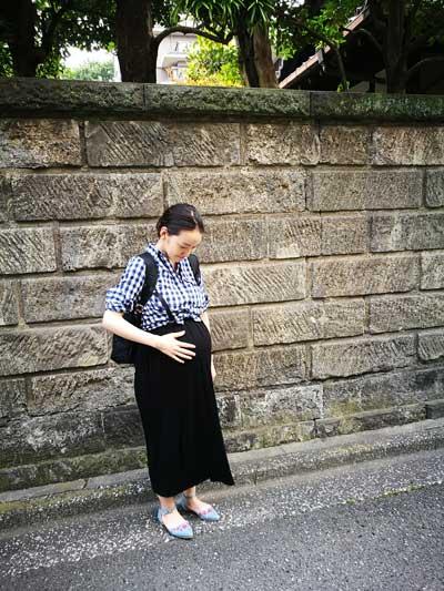 妊娠の物理的ストレスに対処しやすくなる-産後だから語れる妊娠中にも筋トレを続けたワケ&メリット-yumiid.com
