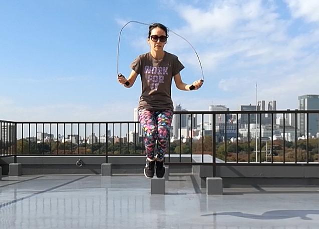 縄跳びはリンパ系の流れを良くしてくれる-風邪予防、美肌、浮腫み解消に!縄跳びのすごいメリット【メニュー付き】-yumiid.com