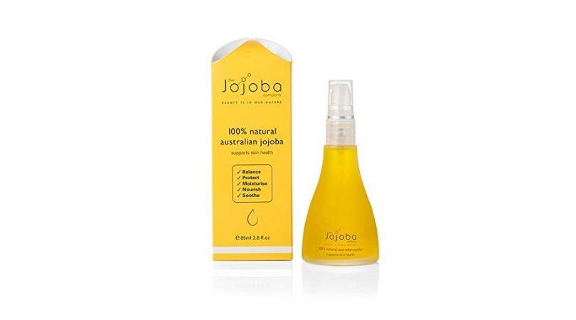 the Jojoba Company, ゴールデンオイル