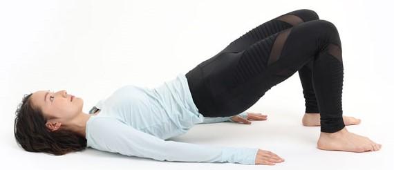 骨盤矯正ではなく産後トレーニング