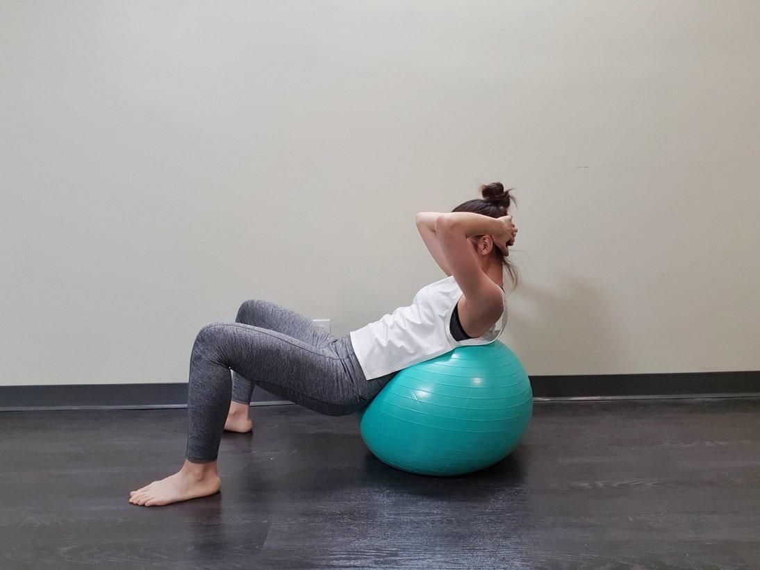 妊娠中のクランチ 妊娠中は腹筋運動をしていいの?注意点と妊婦さんにおすすめの体幹筋トレ!