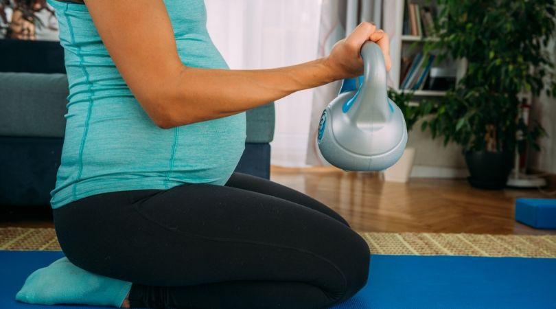 妊娠中の運動のメリット-【2019年版】妊娠中にしていい運動・してはいけない運動!最新のガイドラインは何と言っている?