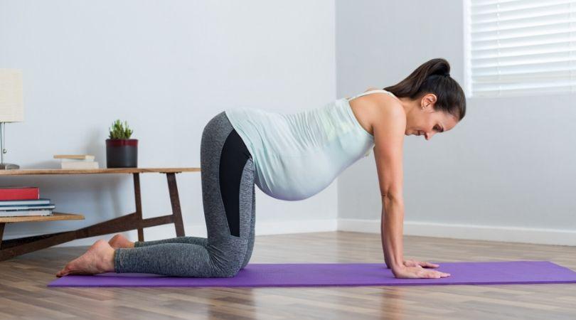 妊娠中はどんなエクササイズをどれくらいしたらいい?-【2019年版】妊娠中にしていい運動・してはいけない運動!最新のガイドラインは何と言っている?