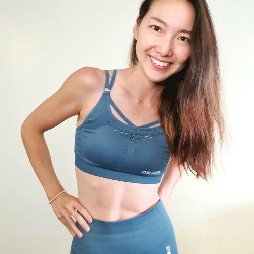 Yumi Idomoto Profile