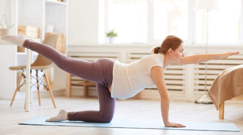 意外と知られていない妊娠中・産後の血栓症リスク ~妊娠中に運動した方がいいもう一つの理由 - 運動する